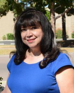 Linda Mazon Gutierrez