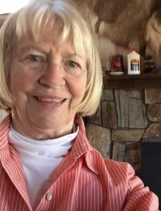 Susan Tierney